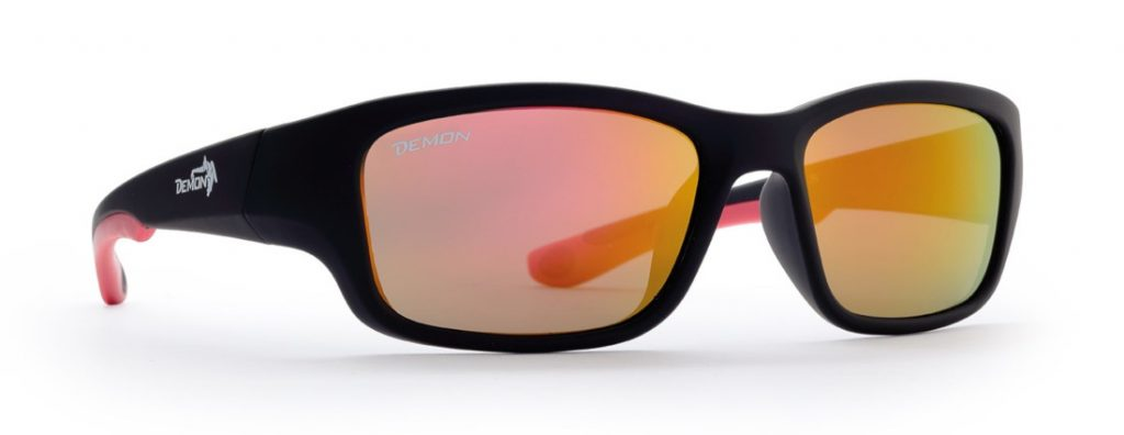 Kids fashion and sports sunglasses