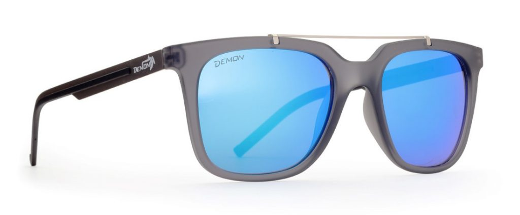 fashion sunglasses with mirror lenses