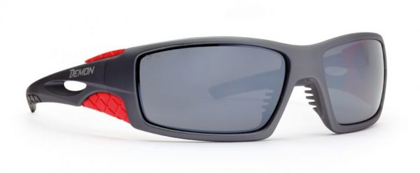 Mountaineering sunglasses category 4 lenses dome model