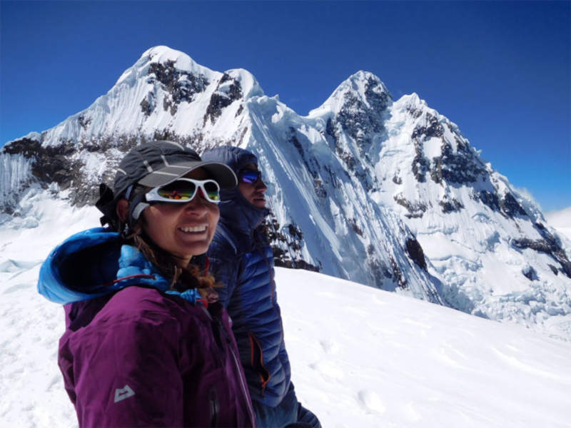mountaineering and hiking sunglasses for men and women