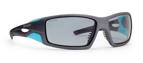 mountaineering sunglasses with photochromic polarized lenses dome model