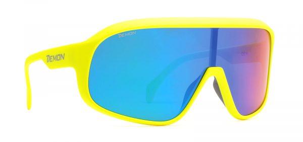 road cycling and mtb polarized sunglasses crash model