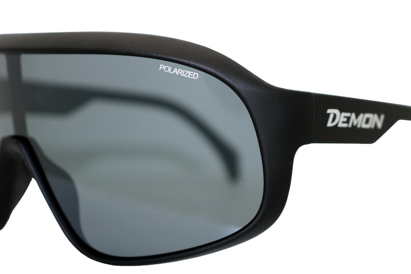 cycling sunglasses with polarized lens