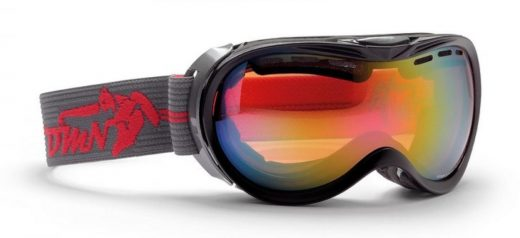 Otg ski goggle for woman and teenager