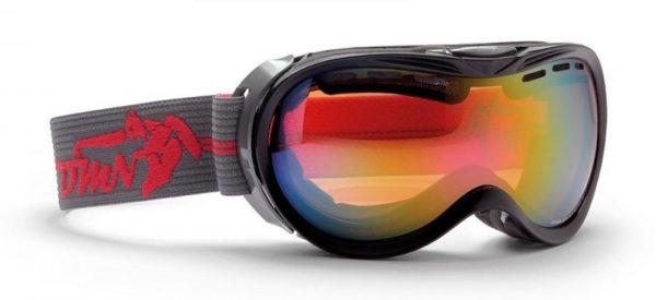 Otg ski goggle for woman and teenager