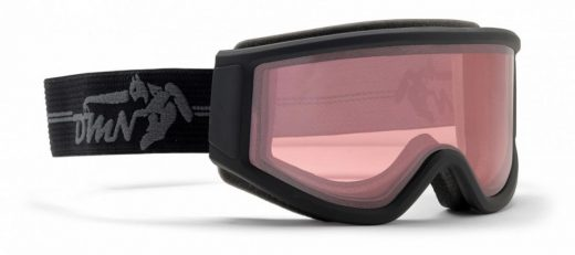 otg ski goggle photochromic polarized lens techno model