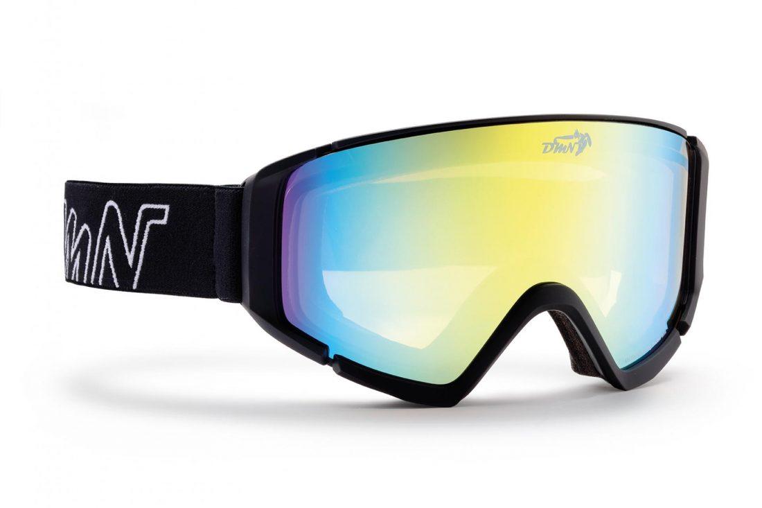 polarized ski goggle for ski and snowboard