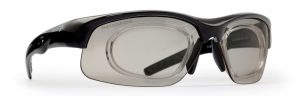 photochromic prescription glasses for cycling and running fusion black
