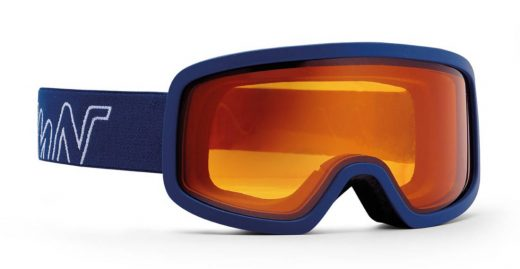 Alpine ski goggle photochromic lens class model