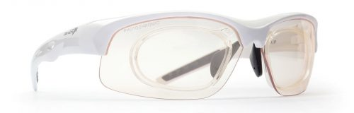 cycling and running eyewear photochromic lenses fusion white