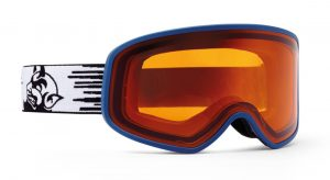 Men ski and snowboard goggle photochromic lenses infinity model