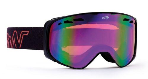 OTG snowboard goggle mirror lens