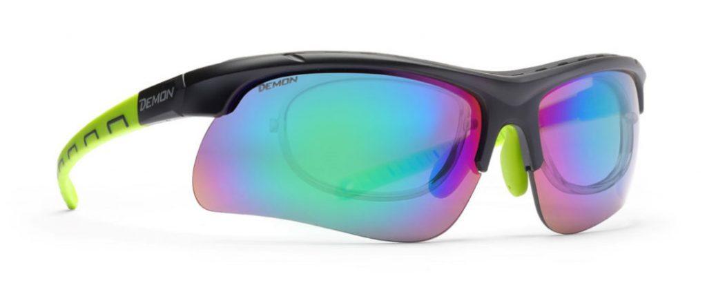sport prescription glasses removable temples infinite optic rx