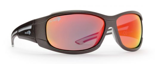 Sport Sunglasses for all sports spitfire model matt grey