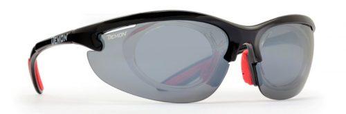 technical sport eyewear with interchangeable lenses 285 model