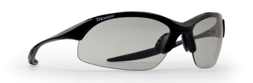 All sports glasses 832 model dchrom photochromic lenses matt black