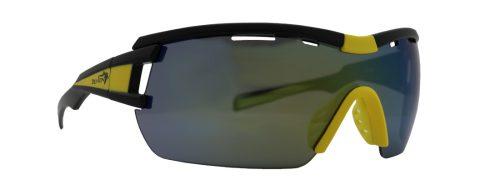 glasses for running with mirror lens vuelta model
