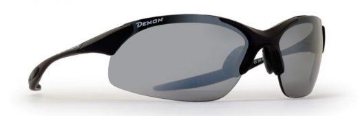 polarized DPOL hiking sunglasses 832 model matt black