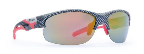 Running glasses with interchangeable lenses for road running tour model dchange lenses