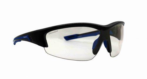 single lens cycling mask graz model photochromic lens shiny black