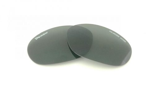LIGHT replacement polarized lenses silver mirror