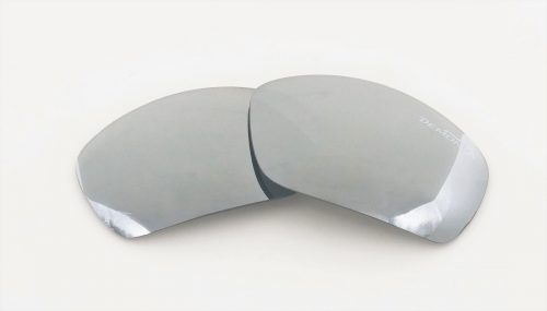 MAKALU replacement silver mirror category 4 lenses