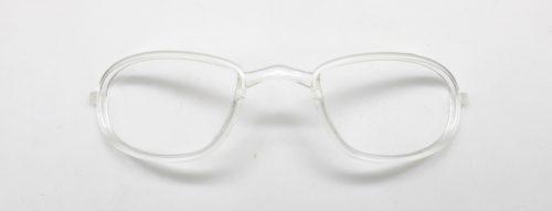 Optical clip infinite optic model