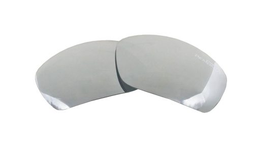 SOLID replacement mirror lenses
