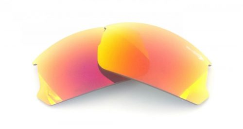 TIGER replacement red mirror lenses