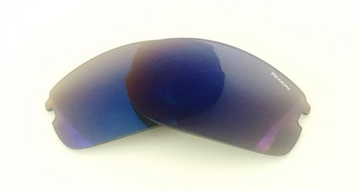TOUR replacement blue mirror lenses
