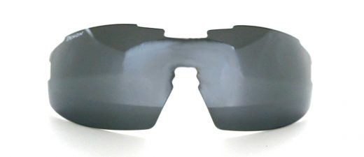 VISUAL replacement silver mirror lenses