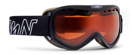 OTG snowboard goggle polarized lenses for prescription glasses raptor model