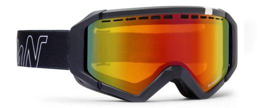 Ski goggle photochromic mirror polarized lenses otg for prescription glasses neu model