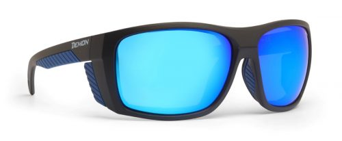 Mountain glasses category 4 for high mountain eiger model