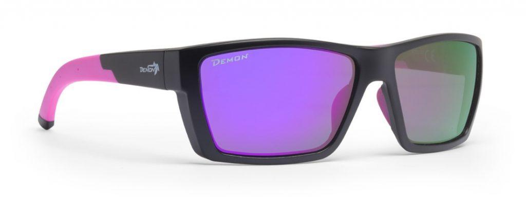 Sport sunglasses for woman for all sports polarized lenses soul model