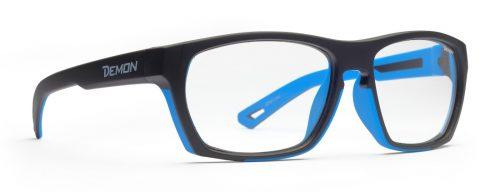 Eyewear for all sport for prescription lenses special model matt black