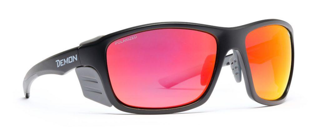 Polarized DPOL Hiking sunglasses planet model