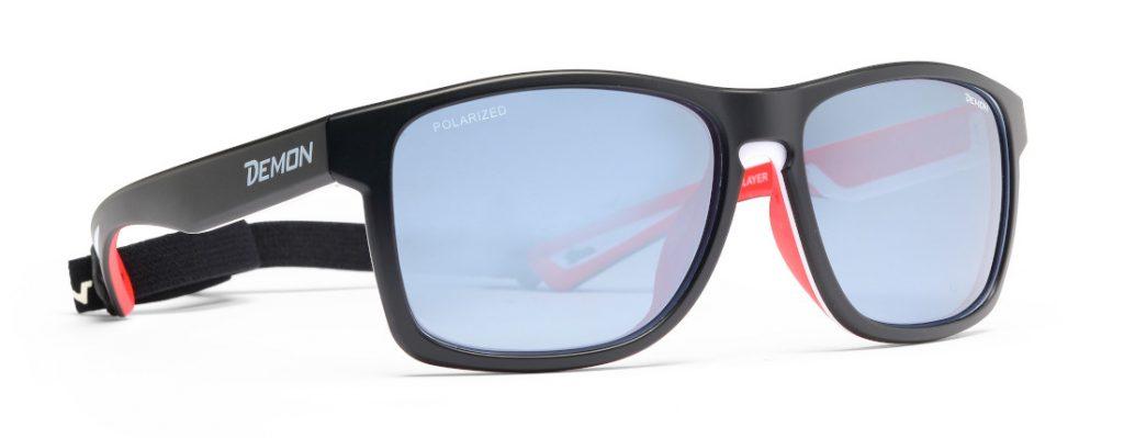 Polarized glasses for trekking layer model matt black color