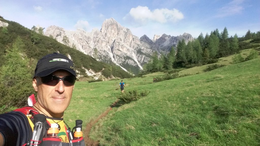 Dchrom Photochromic lenses for hiking and mountaineering