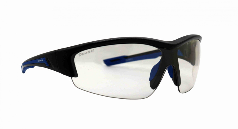 Photochromic glasses for airsoft