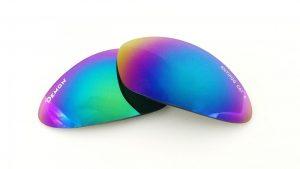 Sport glasses for mountaineering prescription lenses category 4