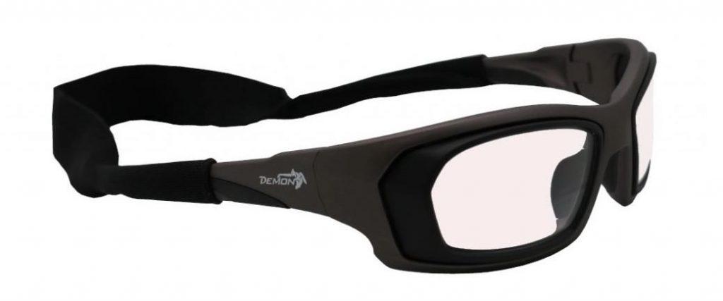 Prescription tennis glasses