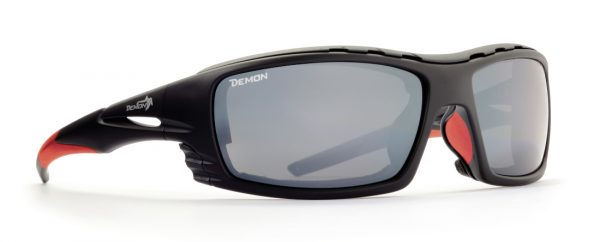 Outdoor and hiking polarized category 4 lenses